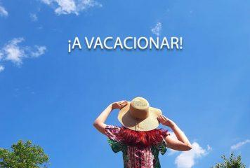 Programa las vacaciones en tu empresa